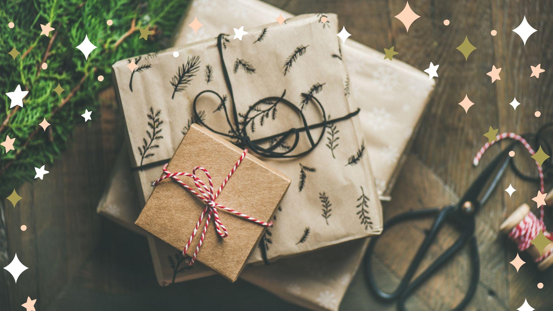 Vánoční katalog úžasných dárků